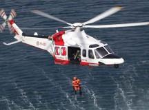 Cade dal traghetto Porto Torres-Genova, una notte di ricerche
