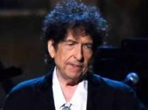 Bob Dylan non andrà a Stoccolma a ritirare il Nobel